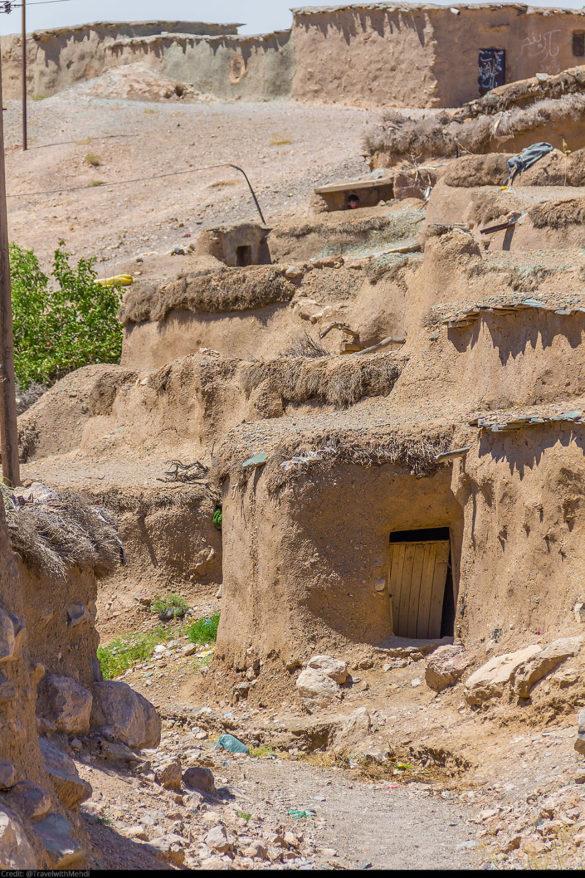 روستای ماخونیک، سربیشه، خراسان جنوبی