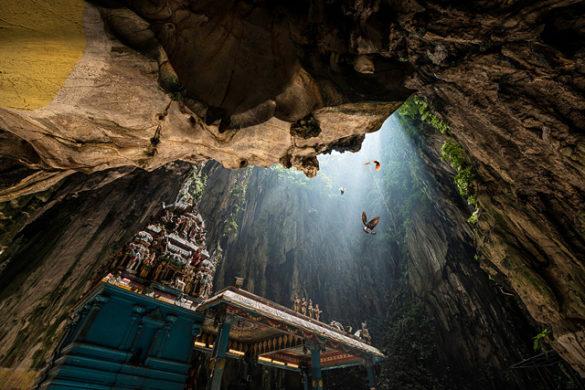 غار باتو، مالزی